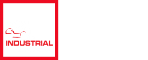 Industrial Truck Service Logo