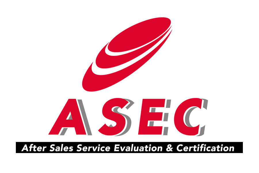 Accreditation-ASEC