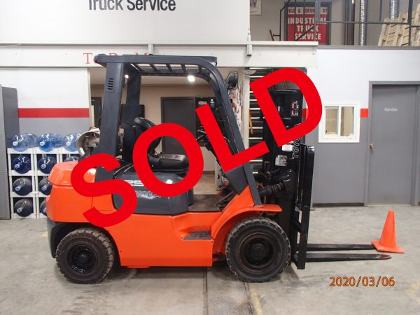U1685 sold