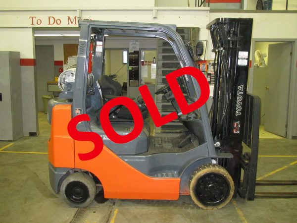 U1277 Sold