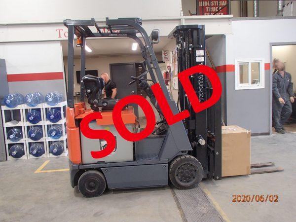 U1810 sold