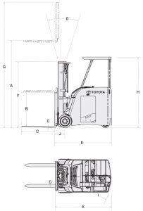 8BNCU design