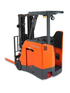 8BNCU Forklift