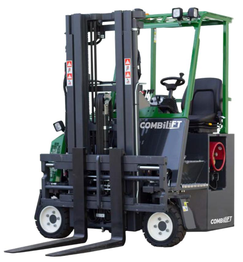 Combilift Combi-CB LPG